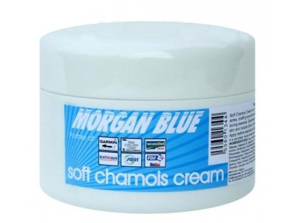 2963 morgan blue soft chamois cream 200cc