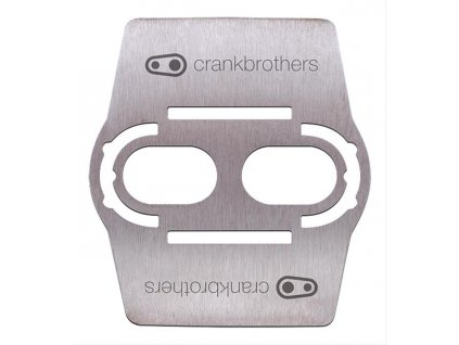 2990 crankbrothers shoe shields