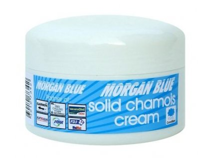 3026 morgan blue chamois cream 250cc