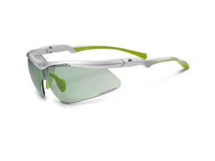 MERIDA BRÝLE 838 (Barva bílá/zelená)