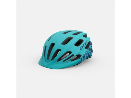 giro vasona mips womens recreational helmet matte glacier hero