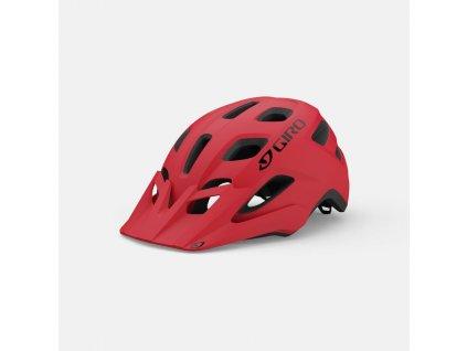 giro tremor mips youth helmet matte bright red hero