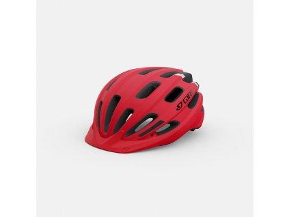 giro hale mips youth helmet matte bright red hero