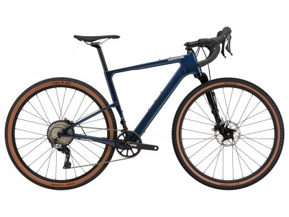 Cannondale Topstone Carbon Womens Lefty 3
