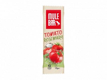 vegan savoury energy bar 40g tomato rosemary