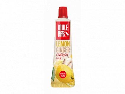 vegan energy gel 37g lemon2