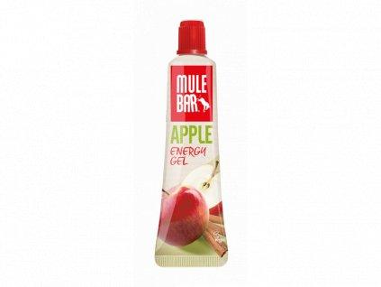 vegan energy gel 37g apple