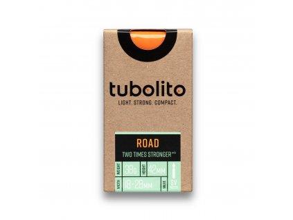 tubolito road