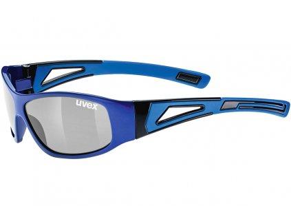 uvex 509 modrá