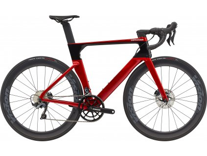 CANNONDALE SYSTEMSIX ULTEGRA 2021