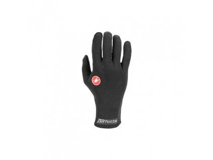 rukavice perfetto ros black m
