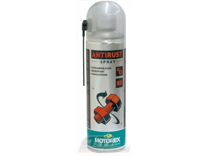 446 motorex anti rust 500ml