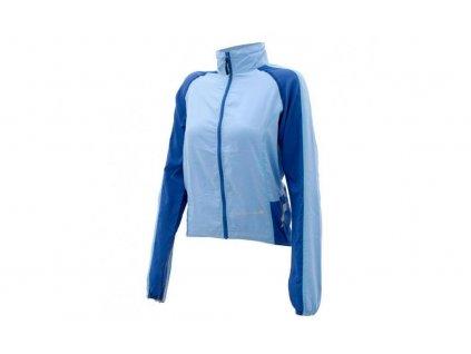 endura damska bunda rebound showerproof sky blue v