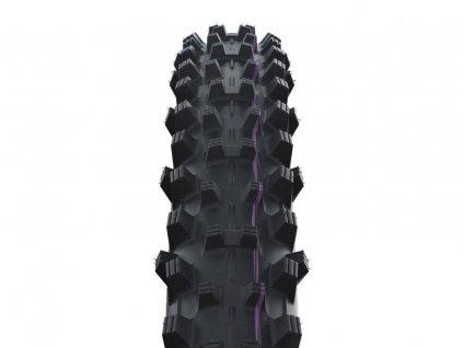 schwalbe tire dirty dan 275 x 235 super downhill addix ultra soft evo snakeskin tle 2021~3