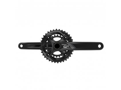 6785 sram gx 1000 bb30 10sp 170 black all mountain guard 36 22