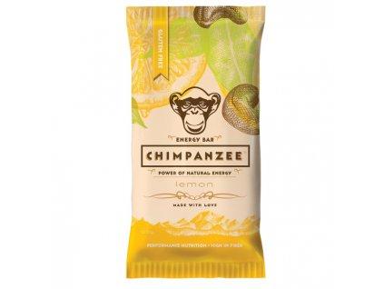 CHIMPANZEE ENERGY BAR (Barva citron, Velikost 55g)