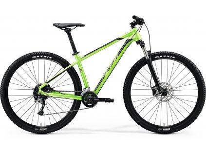 BIG.NINE 200 Glossy Green