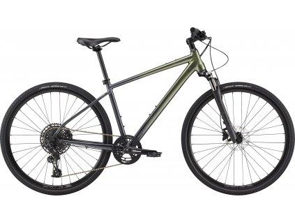 2021 Quick CX 1