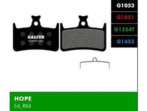 galfer hope fd465