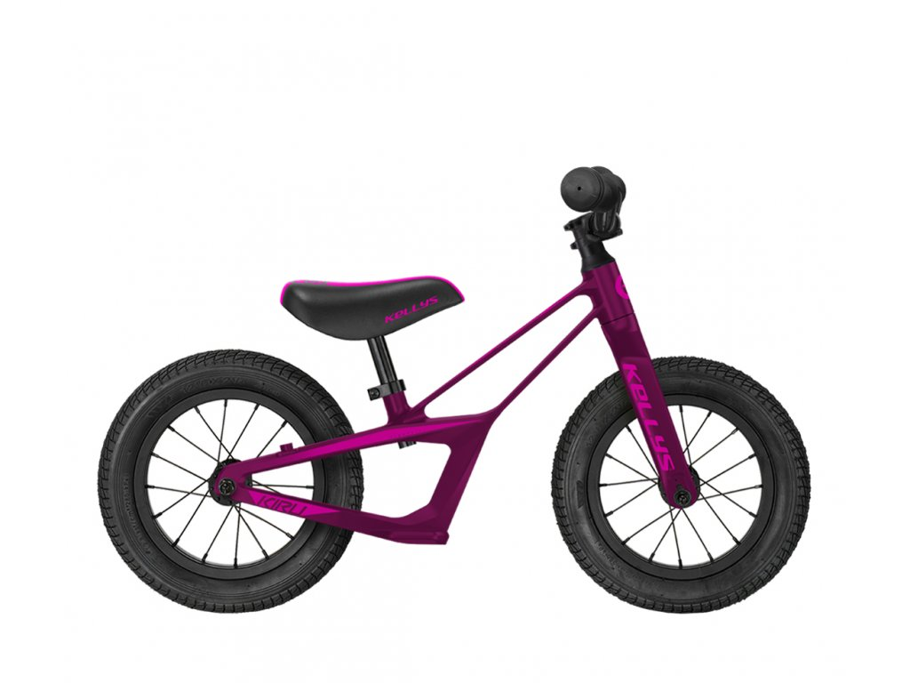 KELLYS KIRU PURPLE (Barva purple)