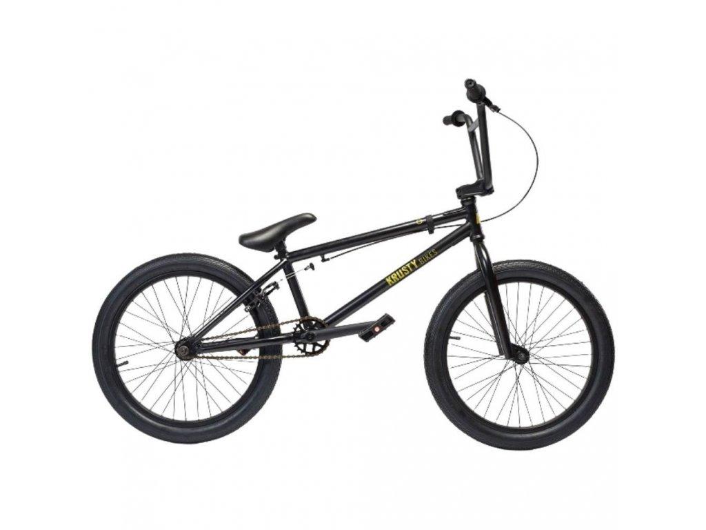 bmx kolo krusty bikes 66 0