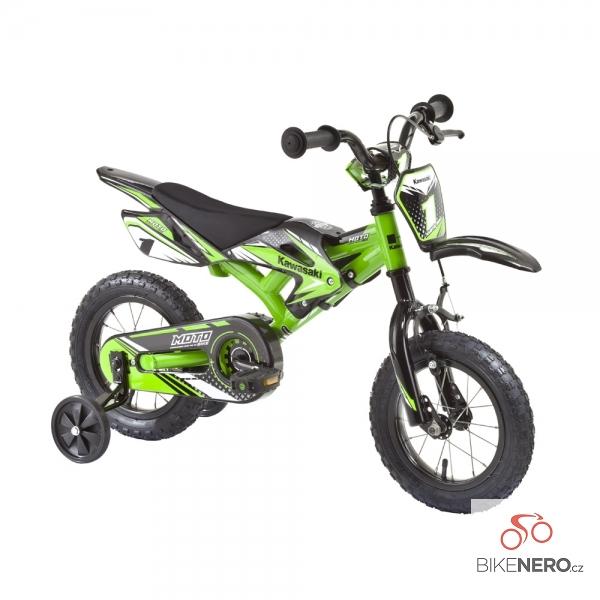 Jak vybrat dětské kolo?