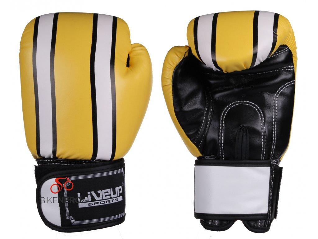 Boxing gloves zápasové boxovací rukavice