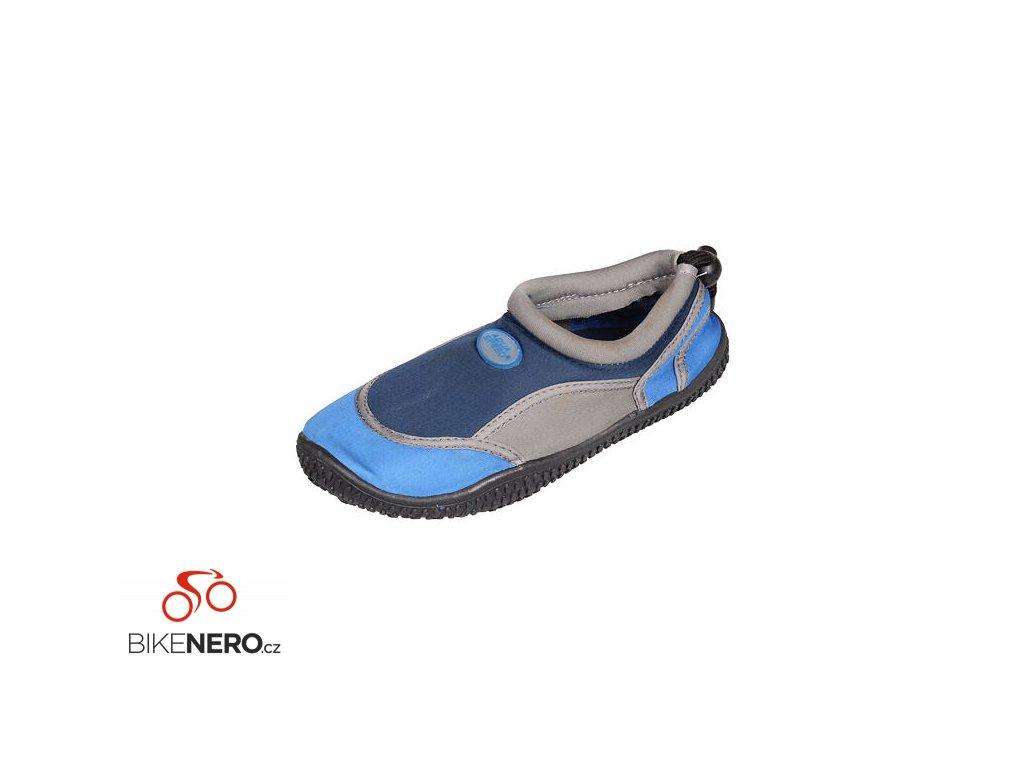 Jadran 21 dětské neoprénové boty