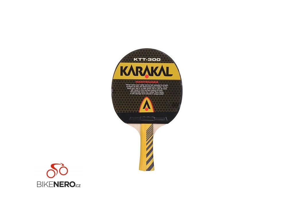 KTT-300 *** pálka na stolní tenis