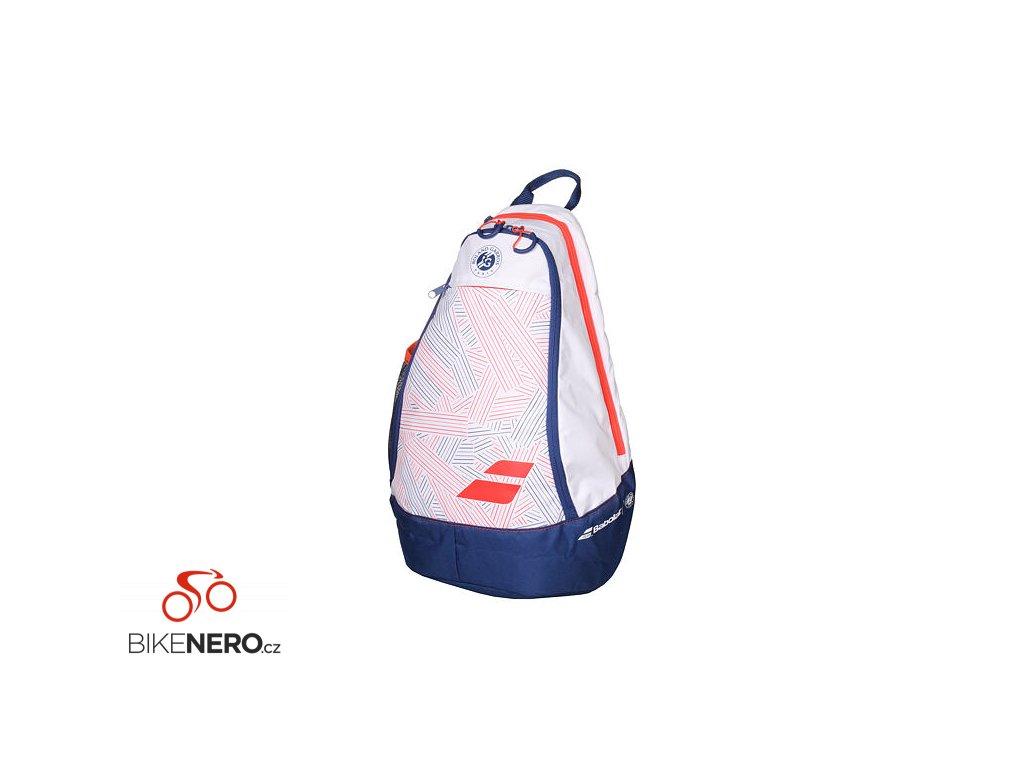 Sling Bag Club French Open 2018 sportovní batoh