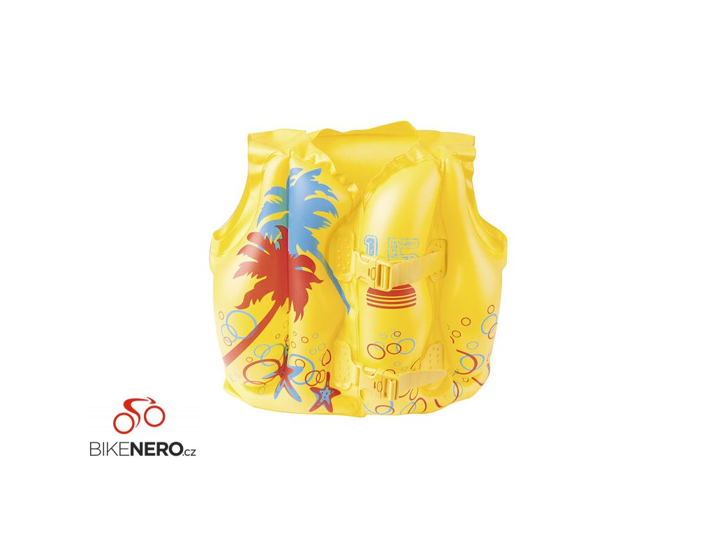 Tropical 32069 plavecká vesta