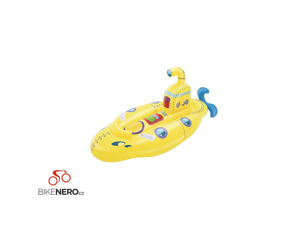 Ponorka 41098 nafukovací plovák