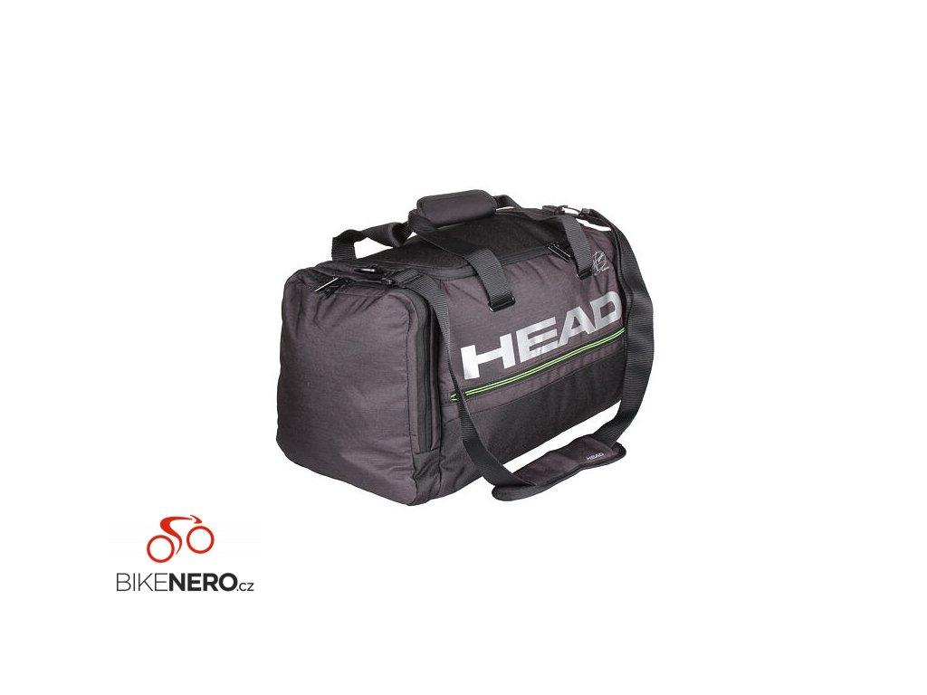 Duffle Bag 2019 sportovní taška