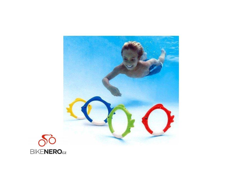 Kroužky pro potápění Intex 55507
