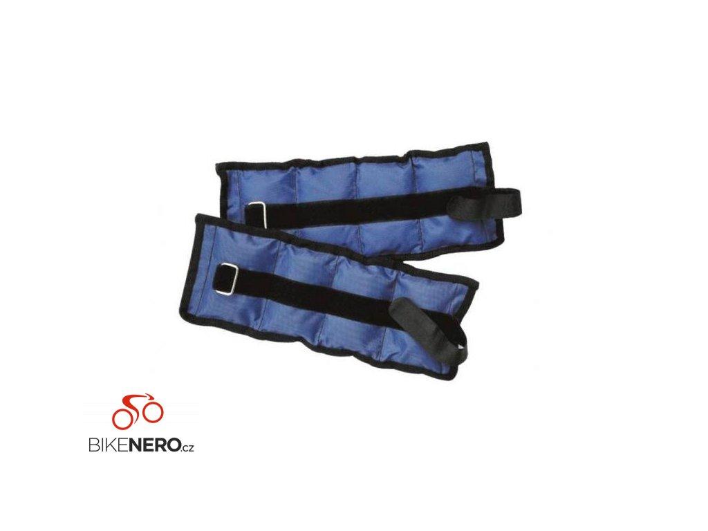 Zátěž zápěstí/kotníky SEDCO NYLON 2X1,0KG