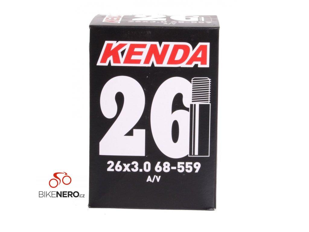DUŠE KENDA 26x3.0 (68-559) AV