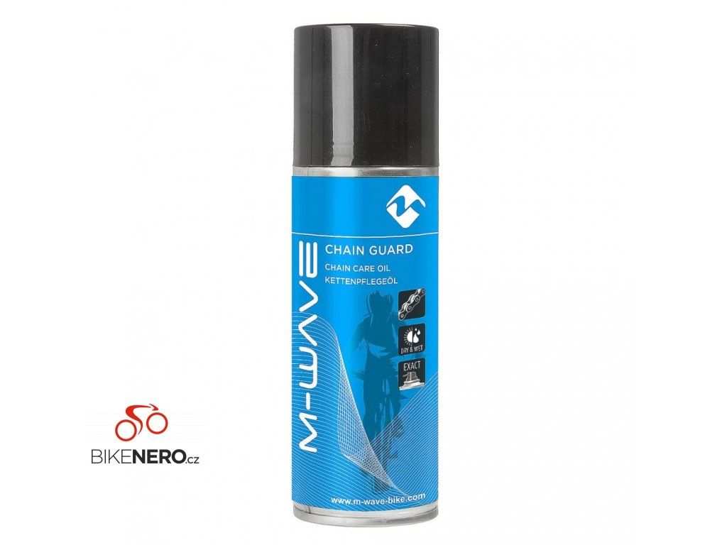 MAZIVO M-WAVE CHAIN GUARD ULTRA 200ML