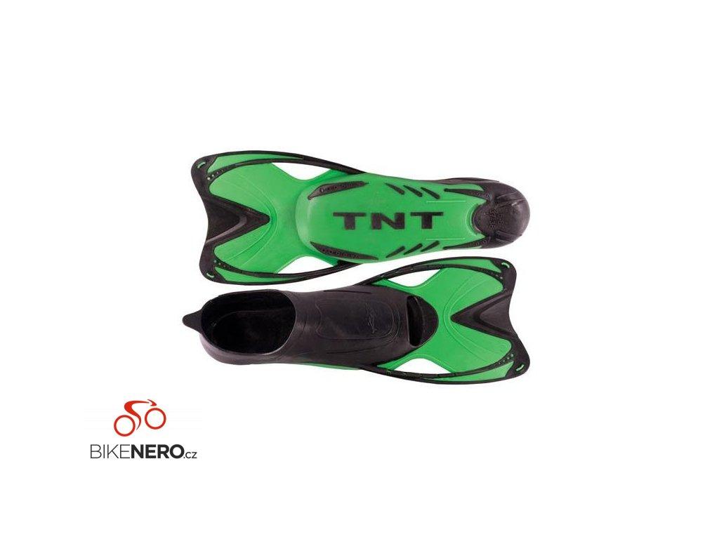 Ploutve plavecké TNT SHORT 37-38