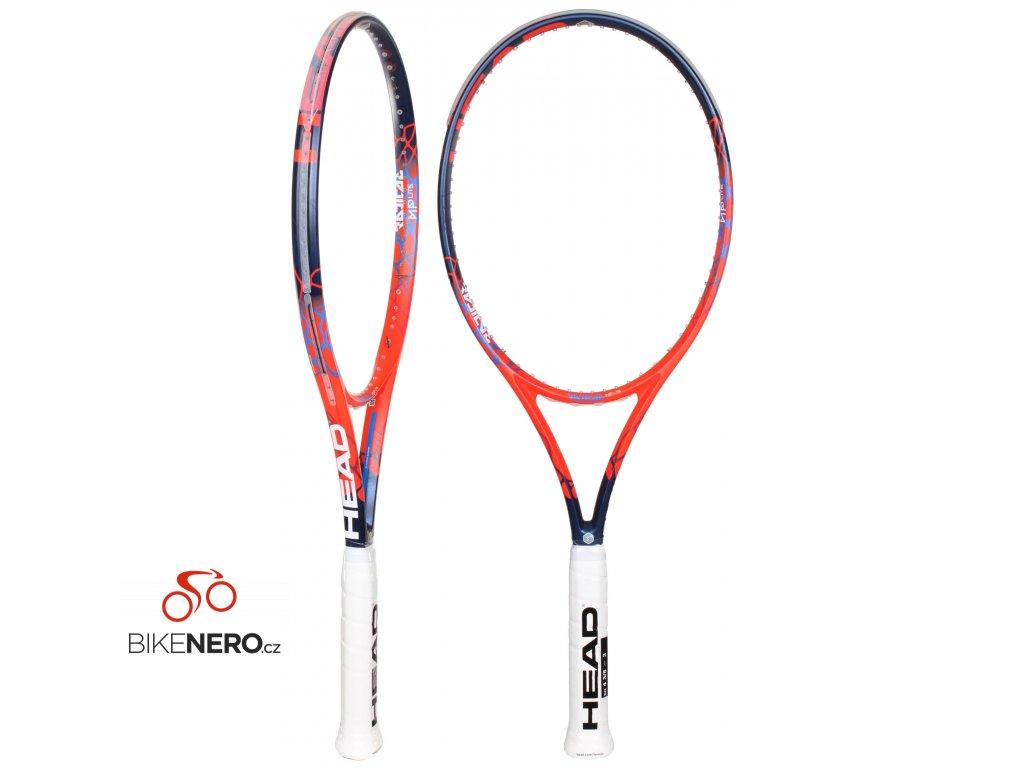 Graphene Touch Radical MP LITE G2 tenisová raketa závodní BN1