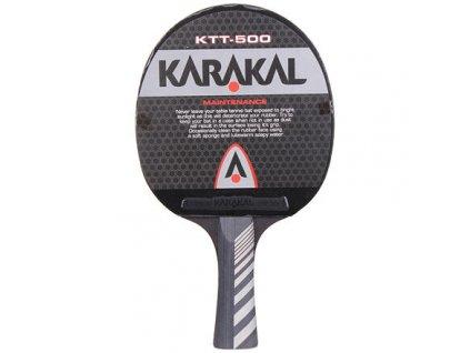 KTT-500 ***** pálka na stolní tenis