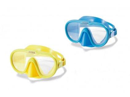Potápěčské brýle INTEX 55916 Sea Scan