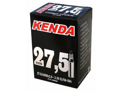 DUŠE KENDA 27.5x2.0-2.35 (52/58-584) FV-32MM