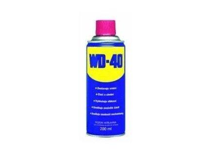 MAZIVO WD-40 100ML SPREJ