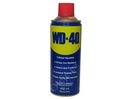MAZIVO WD-40 400ML SPREJ