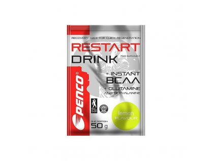 PENCO RESTART DRINK CITRON 50G