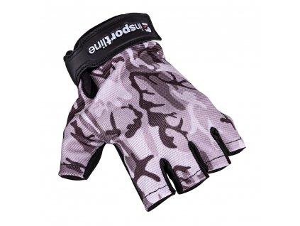 Fitness rukavice inSPORTline Heido
