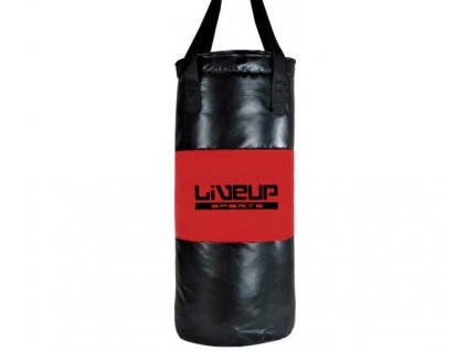 Box pytel LiveUp 90 cm s popruhy