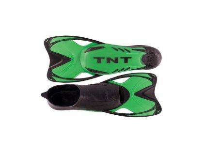 Ploutve plavecké TNT SHORT 33-46