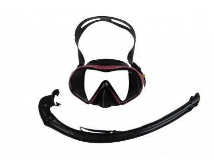 Potápěčský SET BAIA SILICON 11744