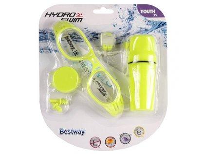 Plavecký set 26002 dětské plavecké brýle